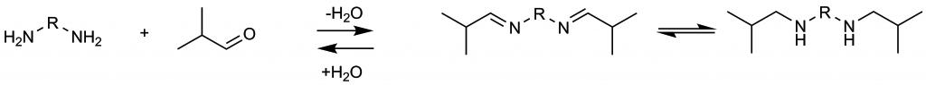 CASE Study - Aldimine